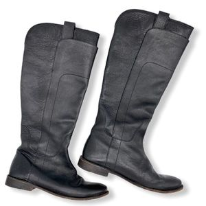 [ Frye ] Paige Tall Riding Boots 77535